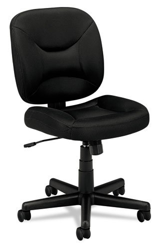 basyx by hon hvl210 office chair review officechairs. Black Bedroom Furniture Sets. Home Design Ideas