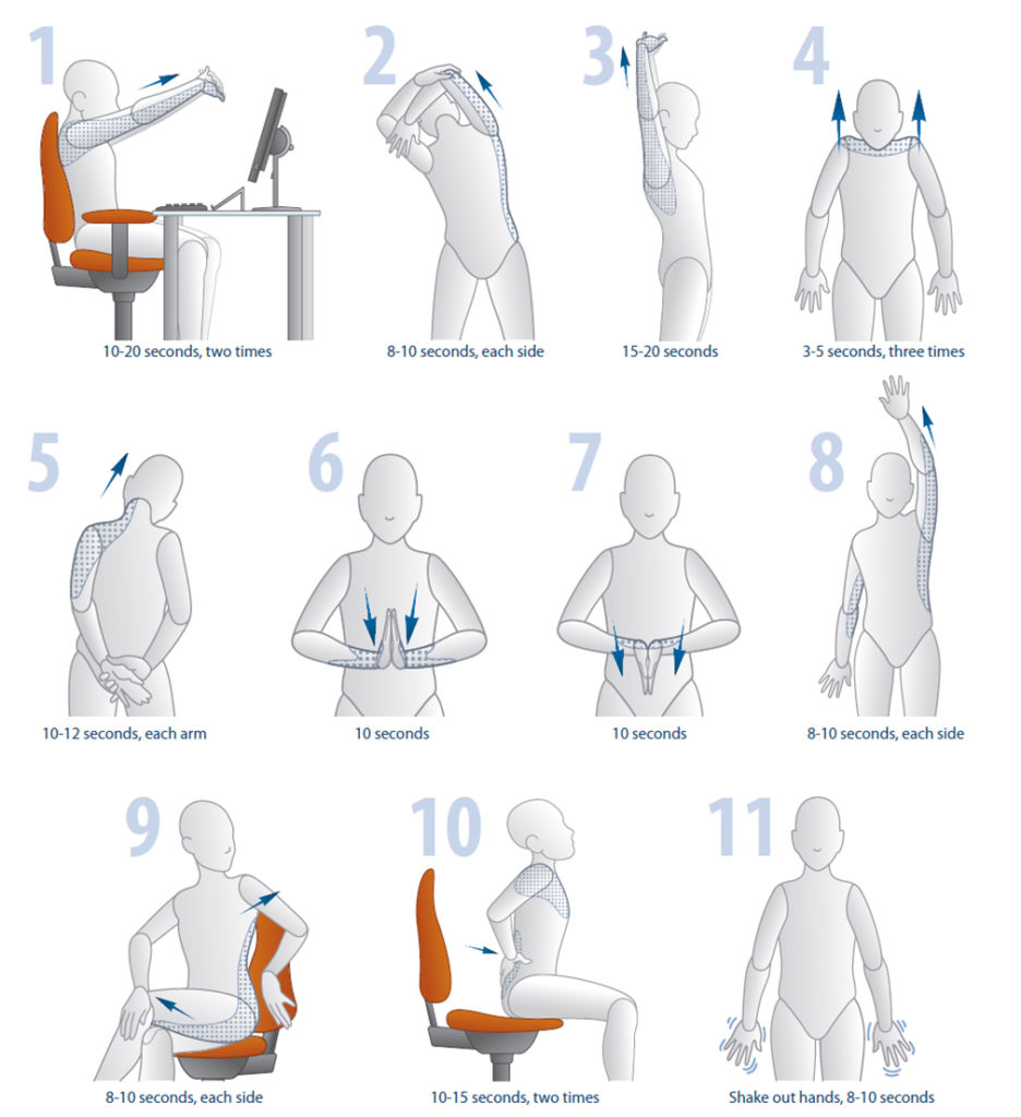 office-chair-exercises