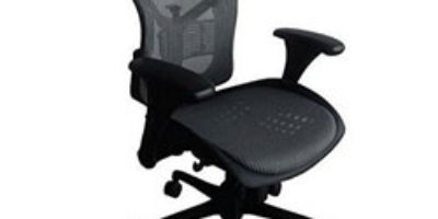 Gm Seating GM-AIR Leader Executive Ergonomic Mesh Chair