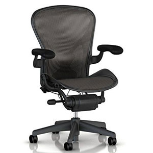 Aeron Chair by Herman Miller