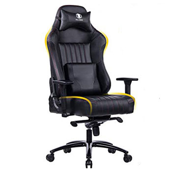 KILLABEE Memory Foam Gaming Chair