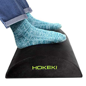 HOKEKI Foot Rest Under Desk