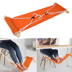Types of Underdesk Footrest