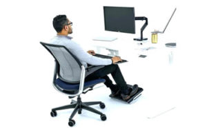 Underdesk Footrest Featured Image