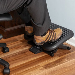 Underdesk Footrest Reviews