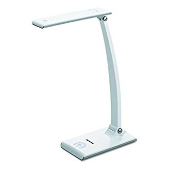 3M Polarizing LED Task Light Desk Lamp