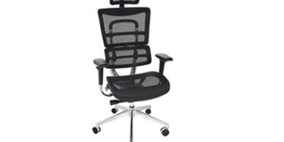Ancheer Mount Ergonomic Computer Office Chair Featured Image