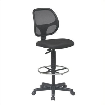 Office Star Deluxe Drafting Chair