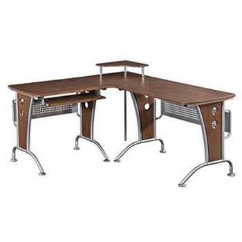 RTA L-Shaped Office Desk