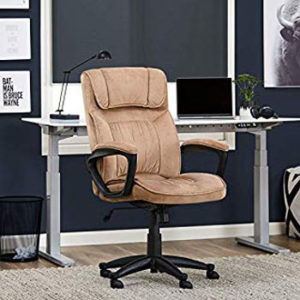 Serta Executive Recliner Office Chair