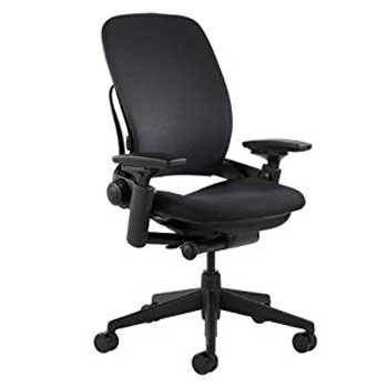 Steelcase Comfy Office Chair