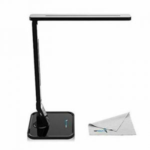 Fugetek 27 LED Desk Office Lamp