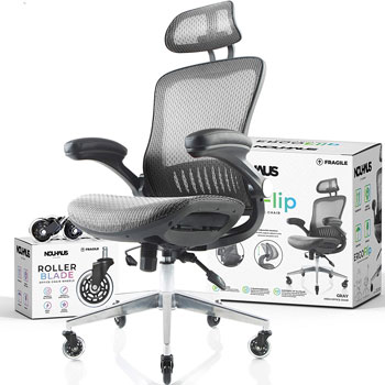 Nouhaus Ergo Flip Office Chair