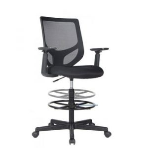 SMUGDESK Drafting Chair Tall Office Chair for Standing Desk
