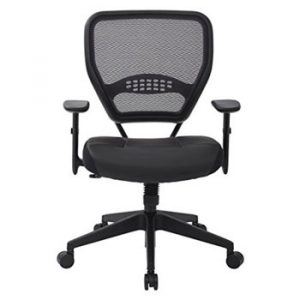 SPACE Seating Professional AirGrid Chair