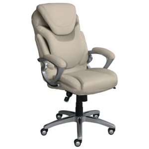 Serta Air Health and Wellness Office Chair