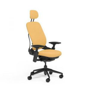 Steelcase Leap Desk Chair with Headrest