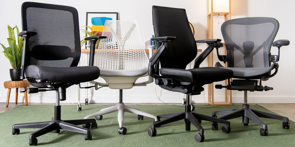 Types of Office Chair Materials