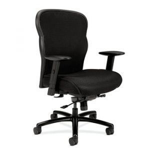HON Wave Big and Tall Executive Chair
