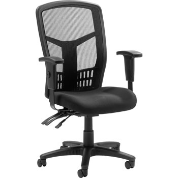 Lorell High-Back Chair